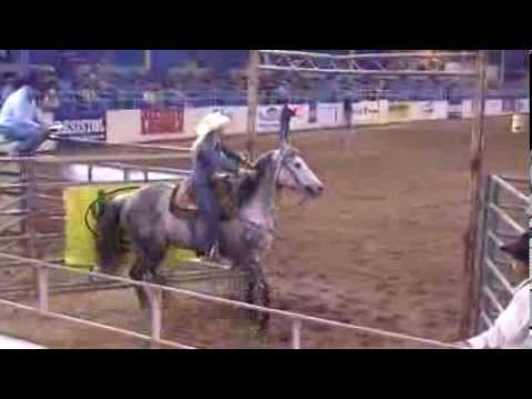 Barb West & Cashup To Me - Scottsdale Rodeo (Rodeo Girls, Episode 1)