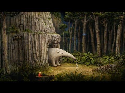 Samorost 3 - приключенческая игра от создателей Machinarium