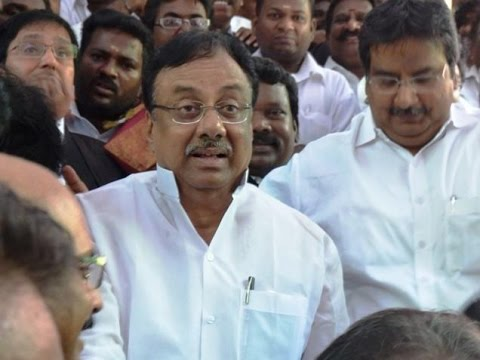 EVKS-Elangovan-Attack-To-Modi-Govts-Over-the-BJP-praises-Ambedkar