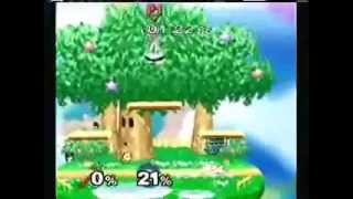 Classic Match between the first 2 gods of Melee displaying the importance of patience