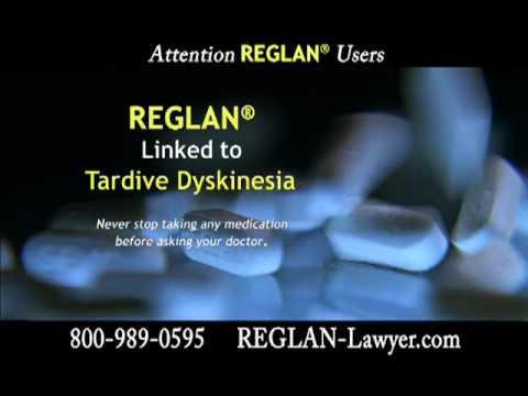 Reglan (metoclopramide) Lawyer