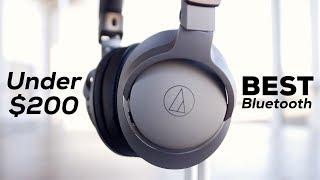 Video BEST Bluetooth Headphone Under $200! (2018) MP3, 3GP, MP4, WEBM, AVI, FLV Juni 2018