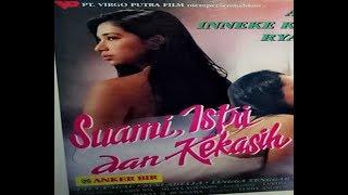 Video Suami, Istri dan Kekasih (1994) Ryan Hidayat, Inneke Koesherawati, Ayu Azhari MP3, 3GP, MP4, WEBM, AVI, FLV Maret 2018