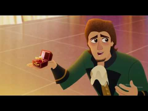 Tangled Before Ever After Full Movie Part 8