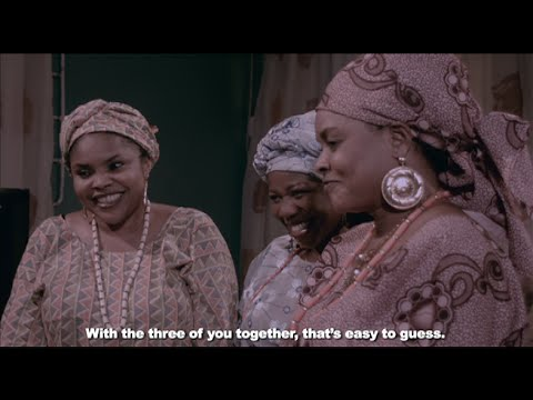 Ibusun - Yoruba Latest 2015 Movie.