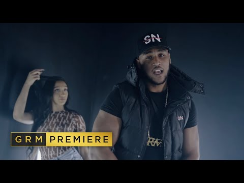 RM – Strapped Up [Music Video] | GRM Daily