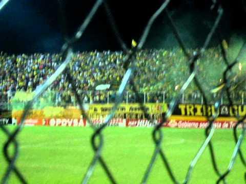 Tribu Guerrera Final copa Venezuela 2011 - Tribu Guerrera - Trujillanos