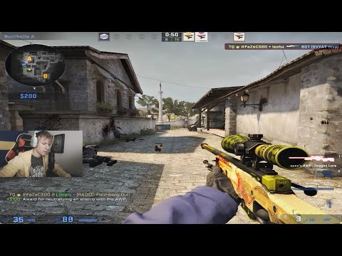 Matchmaking global offensive