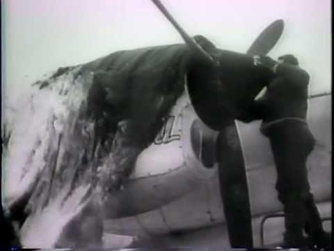 Luftkrieg deutsche Versorgung (1945)