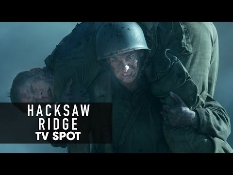 Hacksaw Ridge (TV Spot 'Incredible')