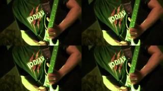 Video KODIAK rock-Upírka