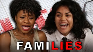 Video Parents Take A Lie Detector Test With Their Kids MP3, 3GP, MP4, WEBM, AVI, FLV Juni 2018