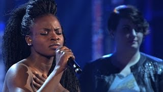 The Voice IT | Serie 2 | Knockout 2 | Esther Oluloro Vs Nadia Marino