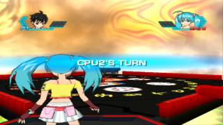 *Please Read The Video Description*[Neo Challengers Tournament]Bakugan Battle Brawlers Gameplay Recorded By Darktraitorsonic_________________________Console[PS2] / Xbox 360/ PS3/ Wii_________________________