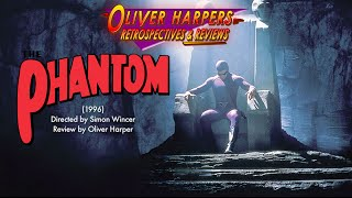The Phantom (1996) Retrospective / Review Get The Phantom on Blu-ray here https://goo.gl/dvnHAV Get the soundtrack to The Phantom on iTunes here ...