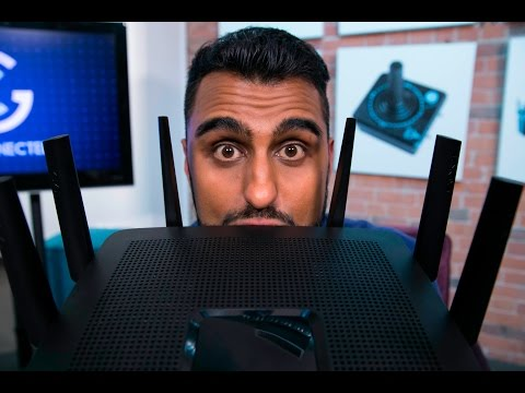 Catch up on the latest in routers with Andy Baryer | GetConnected_Network device videos for IT admins. Best of the week