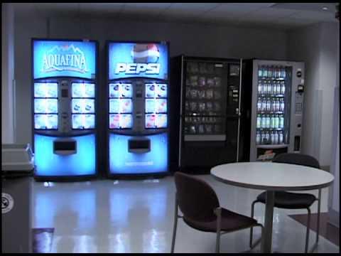 2005. Vending Machines
