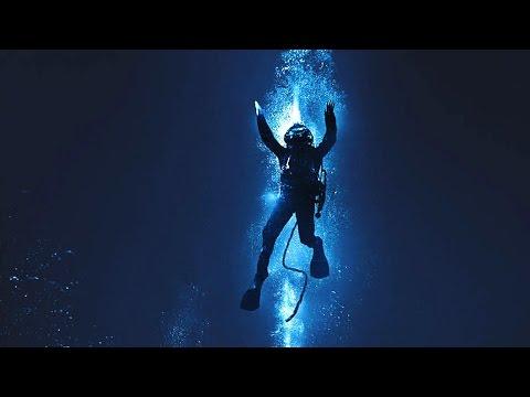 PRESSURE Movie Trailer (Diving Thriller - Movie HD)