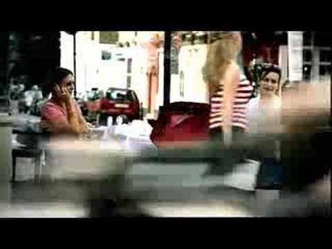 VW Polo Spoof - The Terrorist