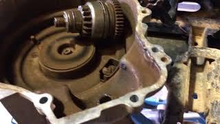 2. Polaris Sportsman 500 HO Engine Noise - Revealed Pt. 3