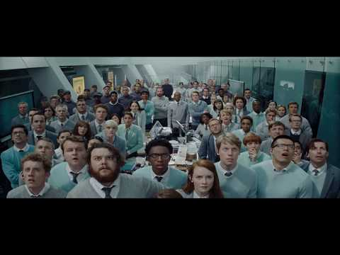 Ready Player One  - Odyssey TV Spot (ซับไทย)