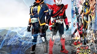 Nonton Kamen Rider X Kamen Rider Ghost   Drive Chou Movie Taisen Genesis Theatre Commercial   Sound S Intro Film Subtitle Indonesia Streaming Movie Download