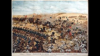 Video The Four Feathers: Battle of Omdurman/옴두르만 전투, 1898 MP3, 3GP, MP4, WEBM, AVI, FLV Juli 2018
