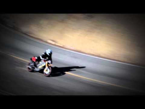 BRAMMO Empulse Electric Motorcycle | 100 MPH Pure Performance