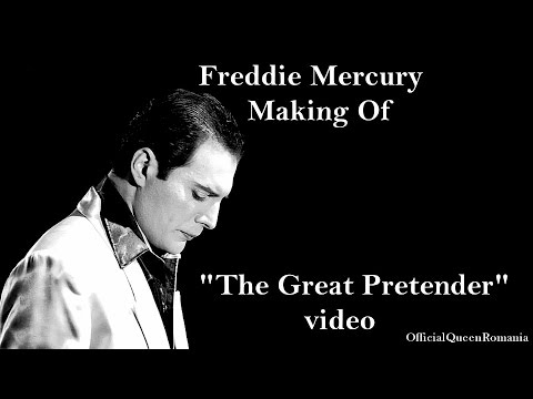 "backstage ""the great pretender"" : freddie mercury come jane mansfield!"