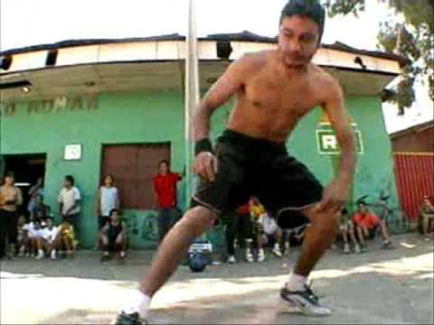 Soccer Nike - Magos Del Balon