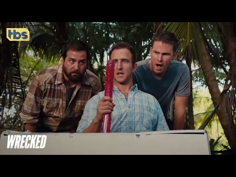 Wrecked: The Best of Season 1 | TBS