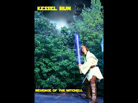 Kessel Run - Revenge of the Jedi