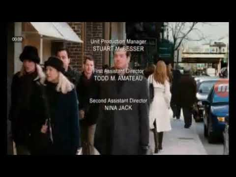The Break-Up (2006) End Credits