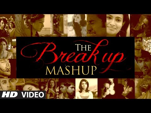 Video The Break Up MashUp Full Video Song 2014 | DJ Chetas download in MP3, 3GP, MP4, WEBM, AVI, FLV January 2017
