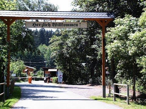 Campingplatz Paulfeld Video
