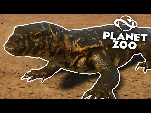 Let's Make A Zoo!!! - Planet Zoo Beta Playthrough Ep1 HD