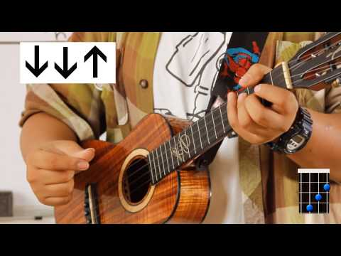 ukulele - Learn to play