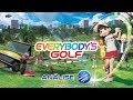 Everybody s Golf An lise Gameplay