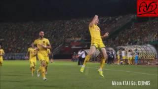 Video KEDAH FA ●│Road To Final Piala Malaysia 2016│● MP3, 3GP, MP4, WEBM, AVI, FLV Juli 2018