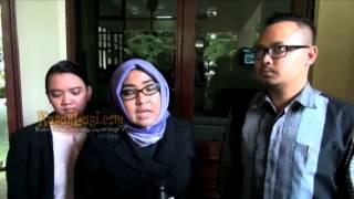 Duplik Belum Siap, Sidang Cerai Jessica Iskandar Ditunda