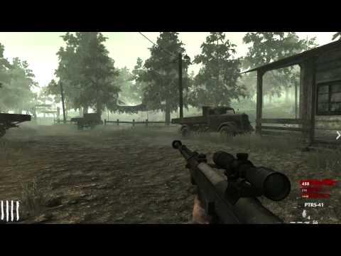 cod5 - Aquí un live en Zombies, espero que os guste ^^ Like y Fav ayudan :)