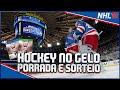 Nhl 16 Hockey Futebol No Gelo sorteio