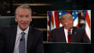 Video New Rule: Narcissist in Chief | Real Time with Bill Maher (HBO) MP3, 3GP, MP4, WEBM, AVI, FLV Juni 2019