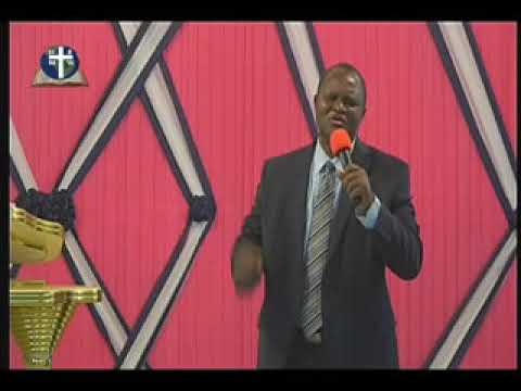 HRMW1053 Marrying In God's Will And Believer's Commitment By Pastor Paul Rika