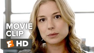 Nonton The Girl In The Book Movie Clip   Lunch  2015    Emily Vancamp  Michael Nyqvist Movie Hd Film Subtitle Indonesia Streaming Movie Download