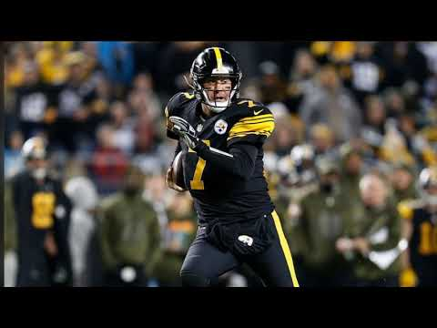 Pittsburgh Steelers beat Carolina Panthers for five in a row