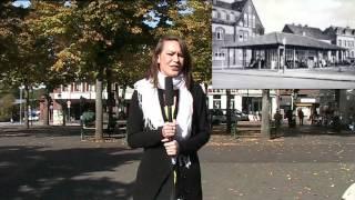 Du Lebst Schon Lange In Mölln, Wenn ... Ausstellung Im Stadthaus 11.10. Bis 9.11.2012