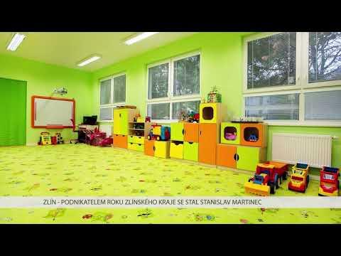 TVS: Zlínský kraj 16. 2. 2018