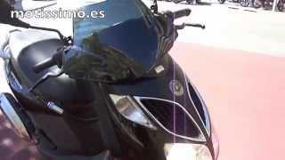 9. aprilia sportcity 250 i 2008 - motissimo barcelona - motos ocasion