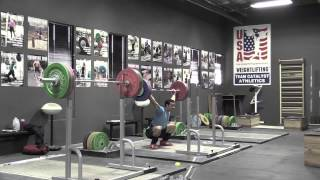 Alyssa snatch pull, Zack snatch balance, Jes snatch pull, Danielle snatch, Alyssa snatch deadlift, Jolie squat, Audra snatch. - Weight lifting, Olympic, weightlifting, strength, conditioning, fitness,